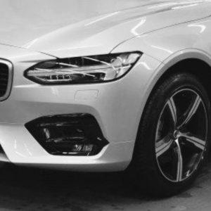 Volvo V90 2018 dacktryck.com